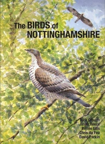 Nottinghamshire Birdwatchers